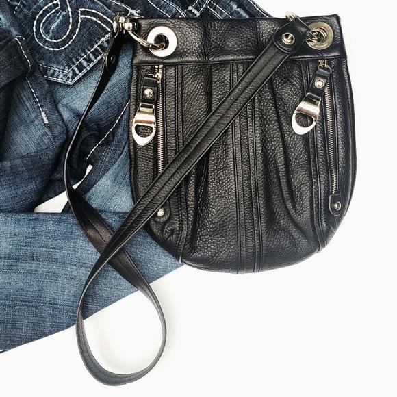 b. makowsky Handbags - NWOT B. Makowsky Shoulder Black Bag